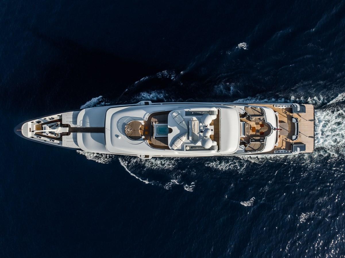 2006 NOBISKRUG  Mega Yacht 2840984
