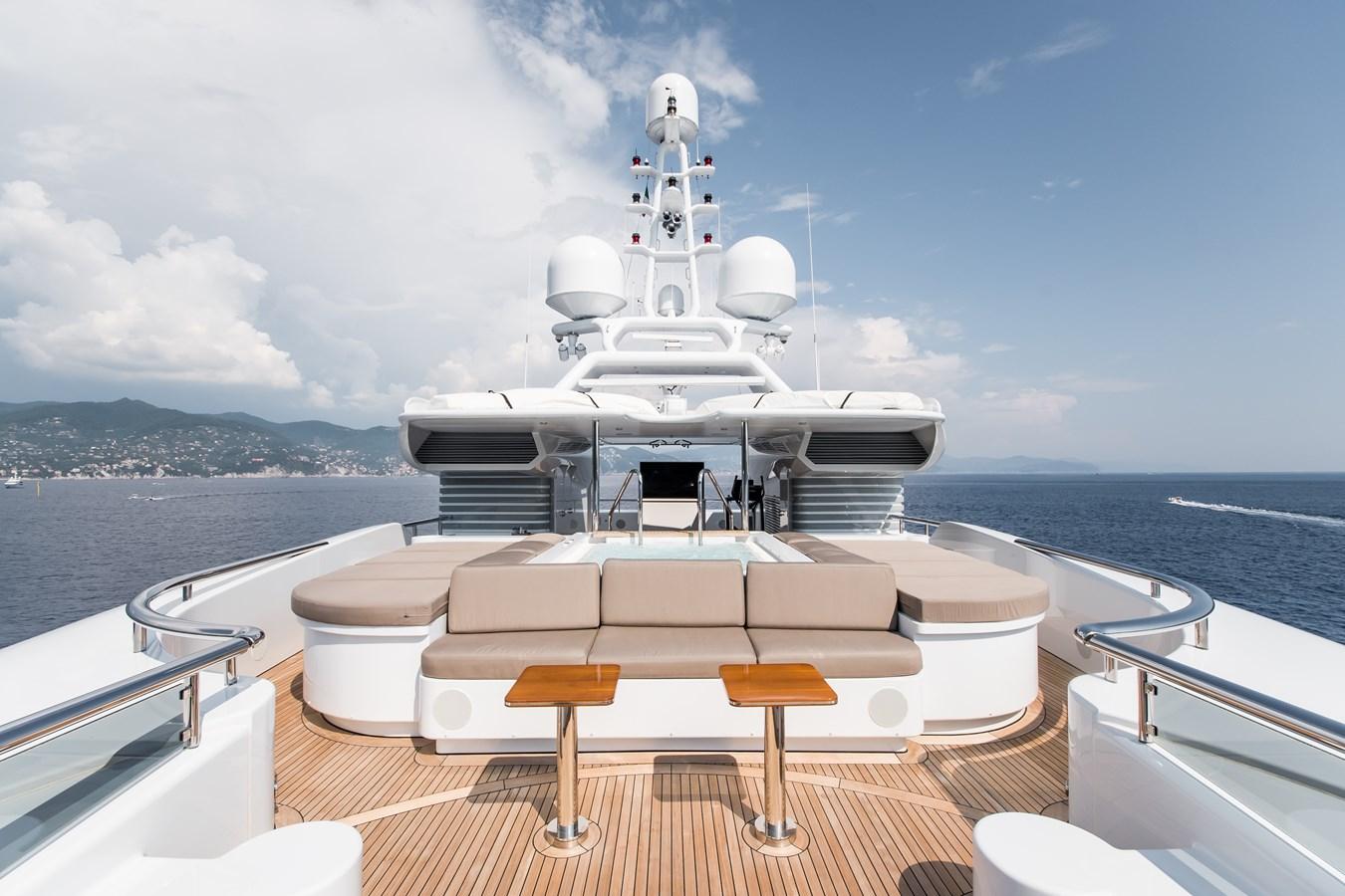 2006 NOBISKRUG  Mega Yacht 2841004