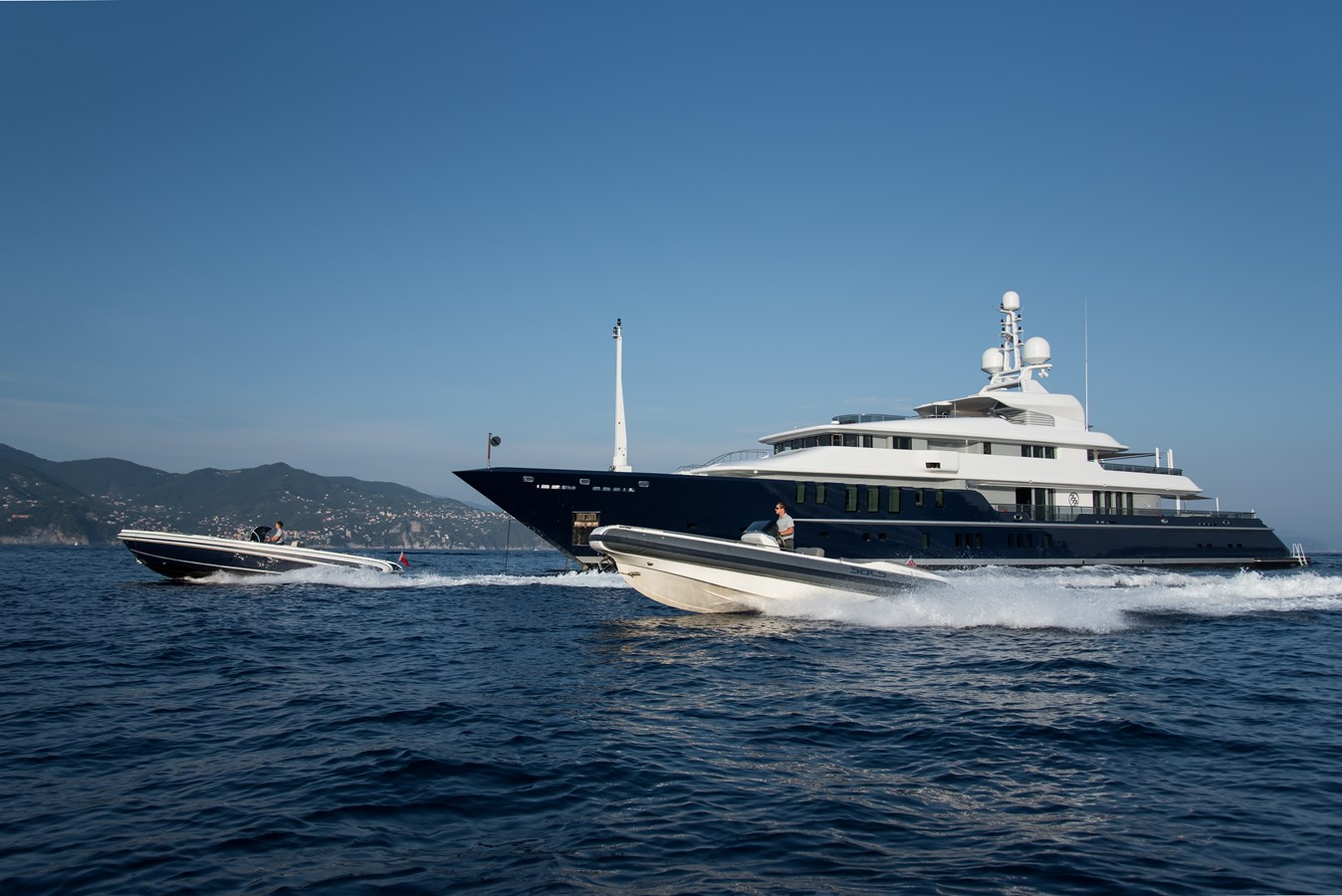 2006 NOBISKRUG  Mega Yacht 2841018