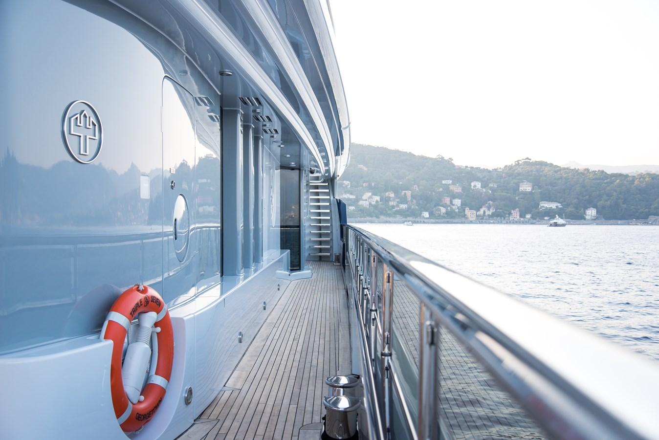 2006 NOBISKRUG  Mega Yacht 2841022