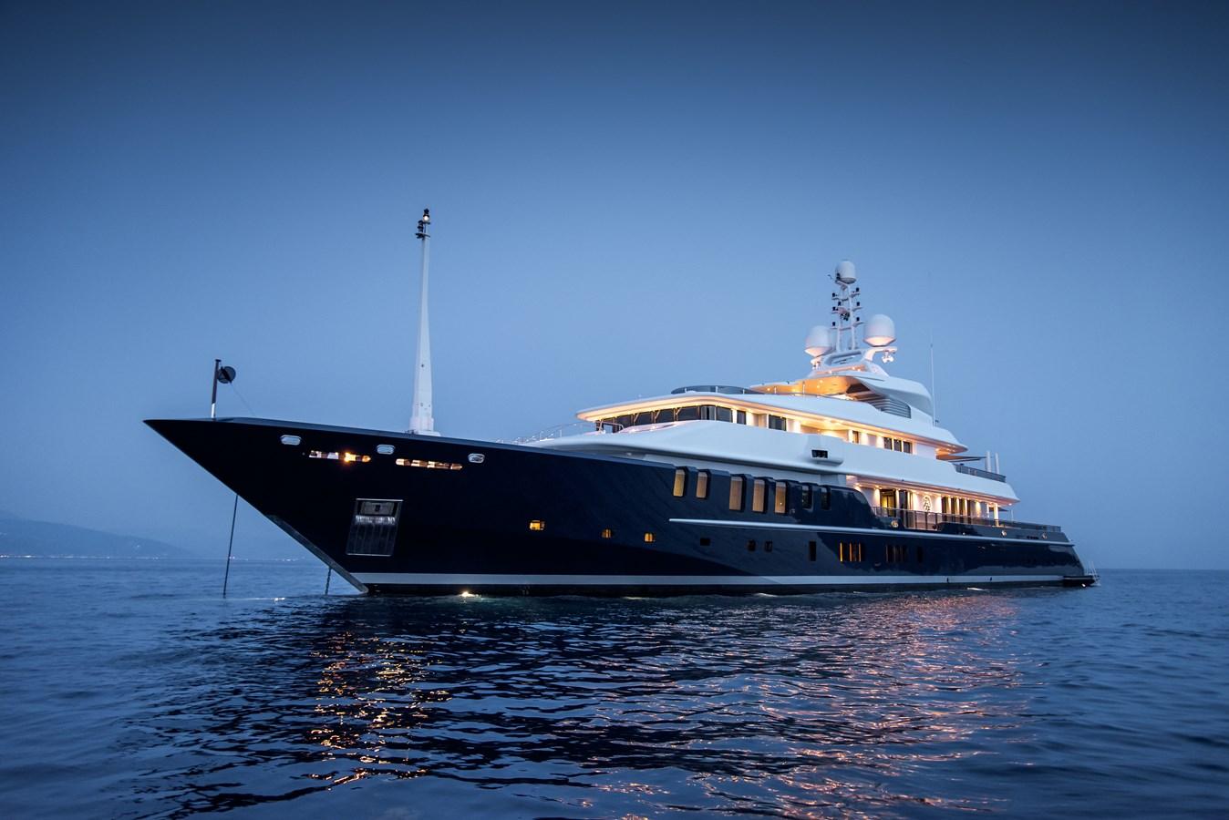 2006 NOBISKRUG  Mega Yacht 2841028