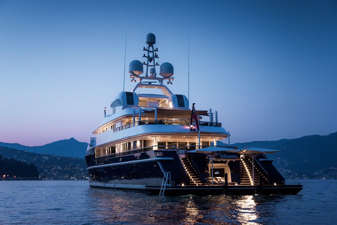 2006 NOBISKRUG  Mega Yacht 2841032