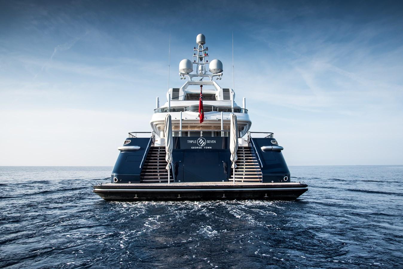 2006 NOBISKRUG  Mega Yacht 2841039