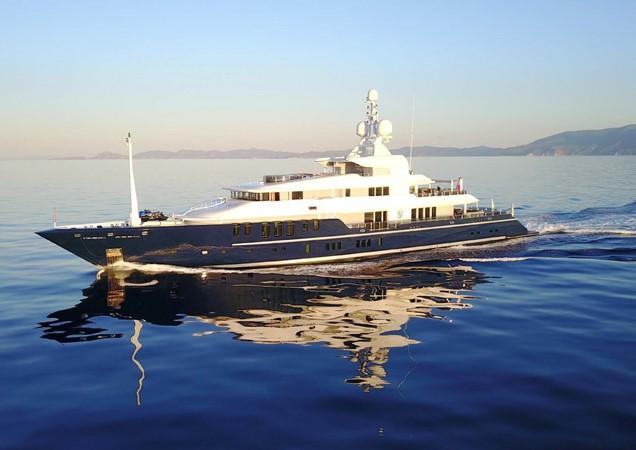 2006 NOBISKRUG  Mega Yacht 1894890