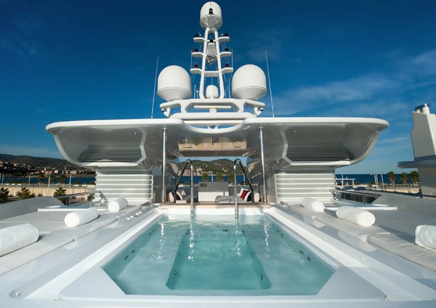 2006 NOBISKRUG  Mega Yacht 1894891