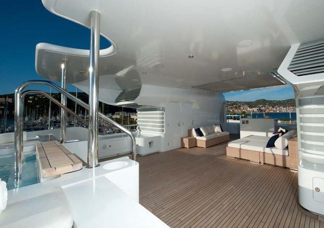 2006 NOBISKRUG  Mega Yacht 1894917