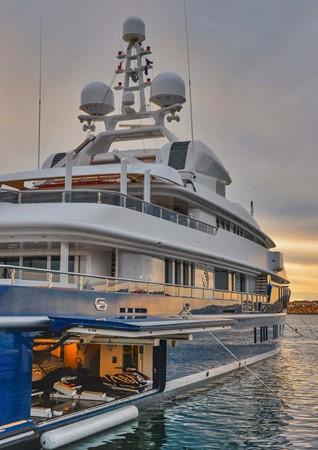 2006 NOBISKRUG  Mega Yacht 1894921