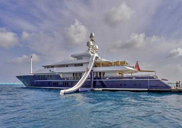 2006 NOBISKRUG  Mega Yacht 1894924
