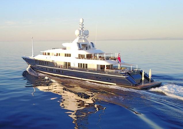 2006 NOBISKRUG  Mega Yacht 1894925