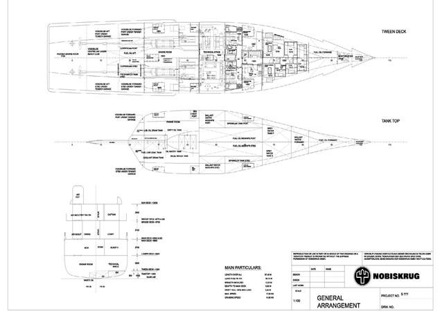 2006 NOBISKRUG  Mega Yacht 1894928