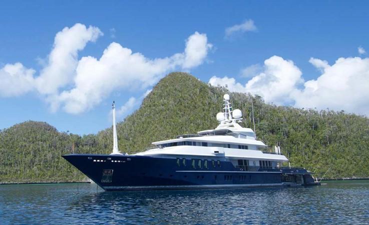 2006 NOBISKRUG  Mega Yacht 1894933