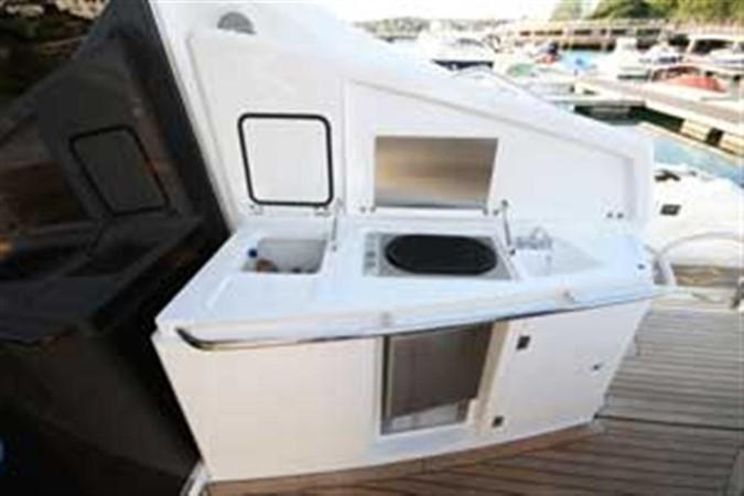 2008 SUNSEEKER Predator 62 Motor Yacht 268173