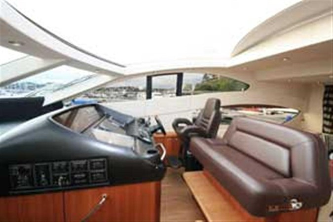 2008 SUNSEEKER Predator 62 Motor Yacht 268175