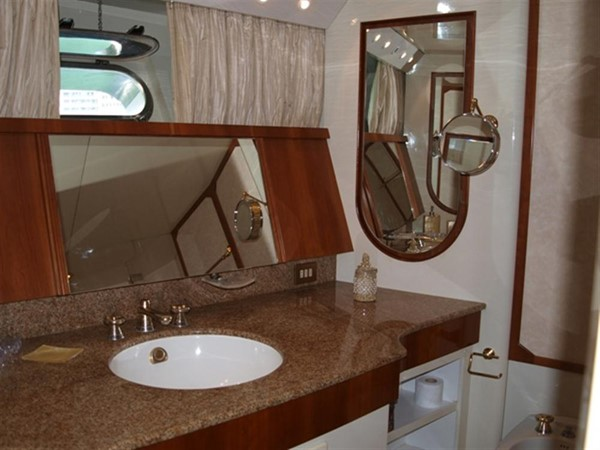 1984 CANADOS  Motor Yacht 286983