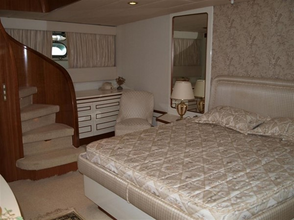 1984 CANADOS  Motor Yacht 286985