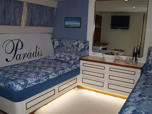 1984 CANADOS  Motor Yacht 286988