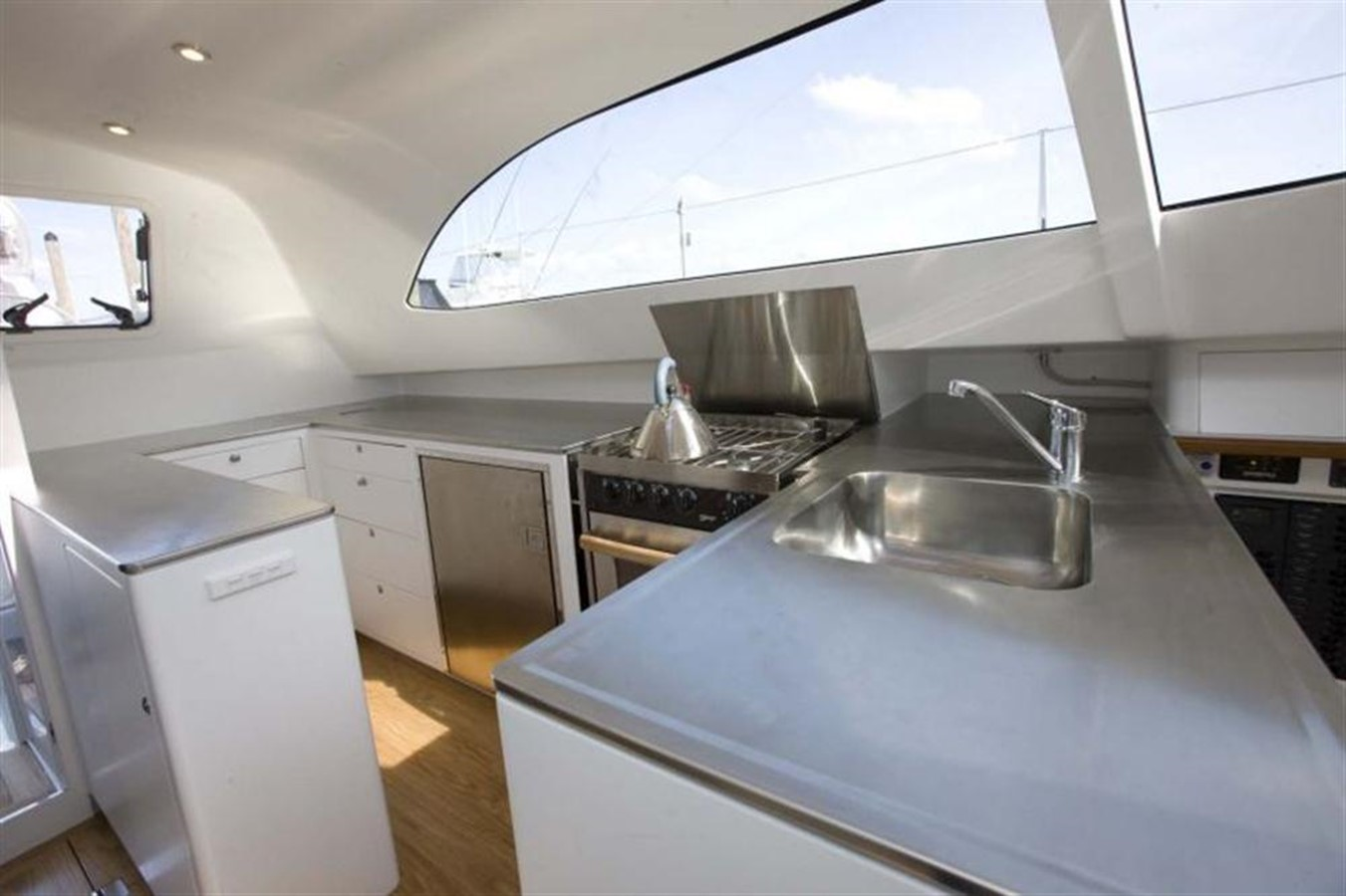 2009 HARBOUR YACHTS  Cruising Sailboat 301331