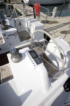 2009 Harbour Yachts  Cruising Sailboat 301334