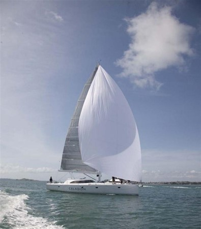 2009 Harbour Yachts  Cruising Sailboat 301336