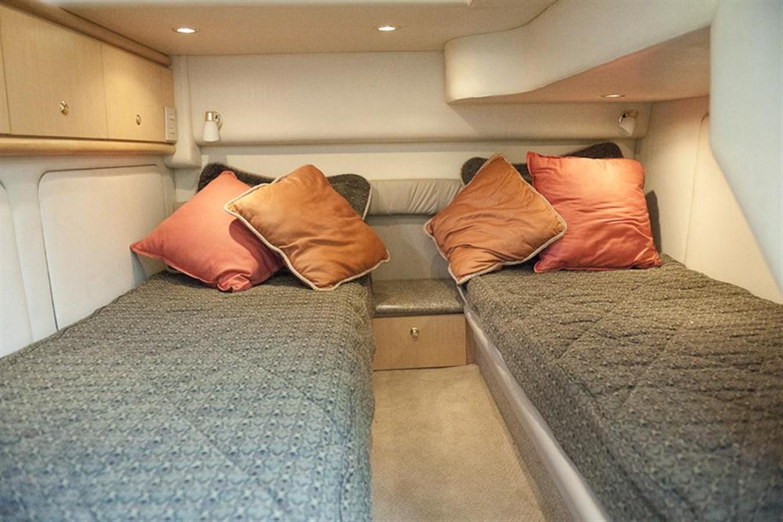 VIP SR 1998 MAXUM 4600 SCB Motor Yacht 302761
