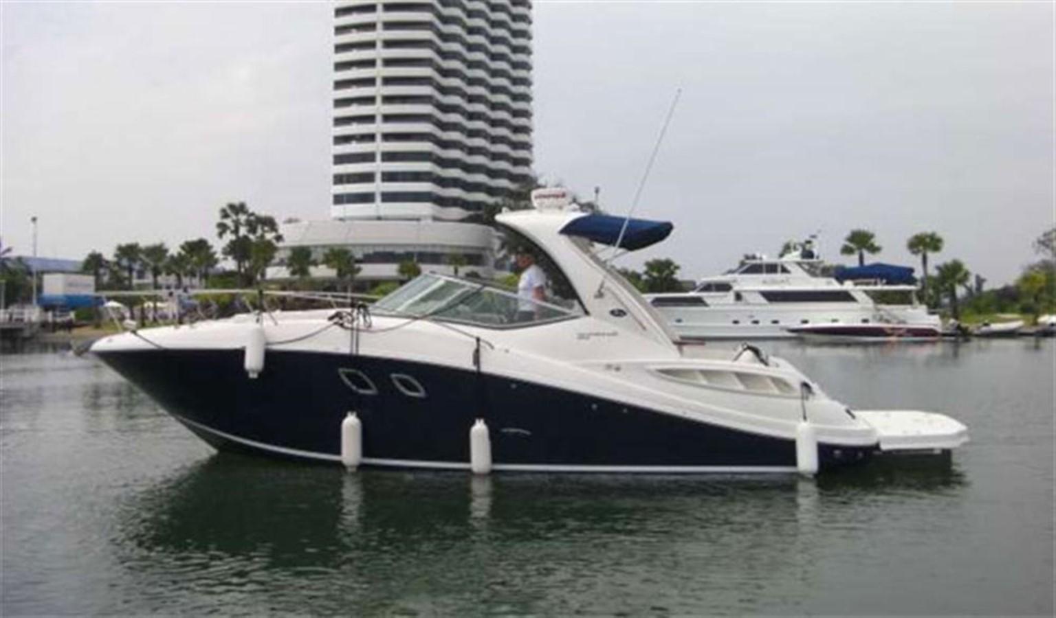 2010 SEA RAY 330 Sundancer Cruiser 728090