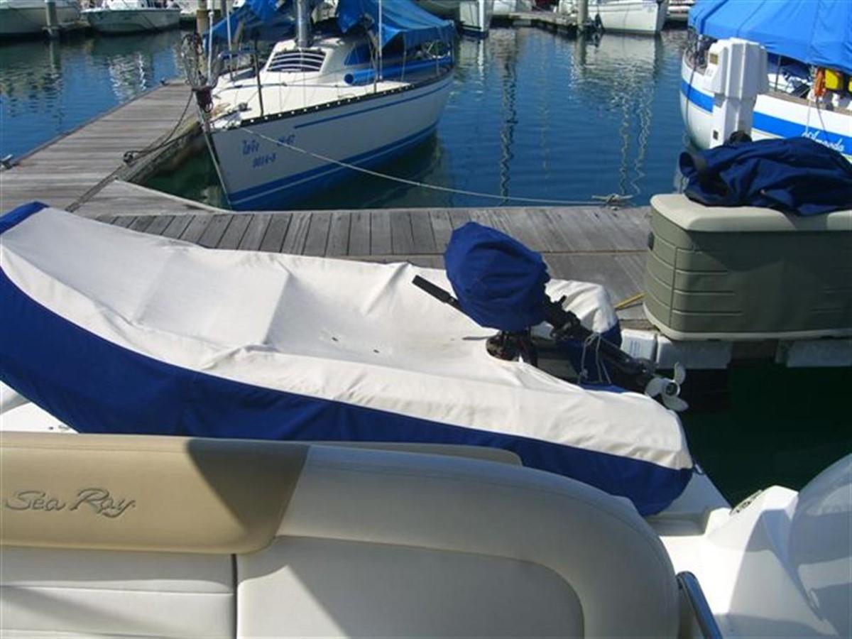 2010 SEA RAY 330 Sundancer Cruiser 728099