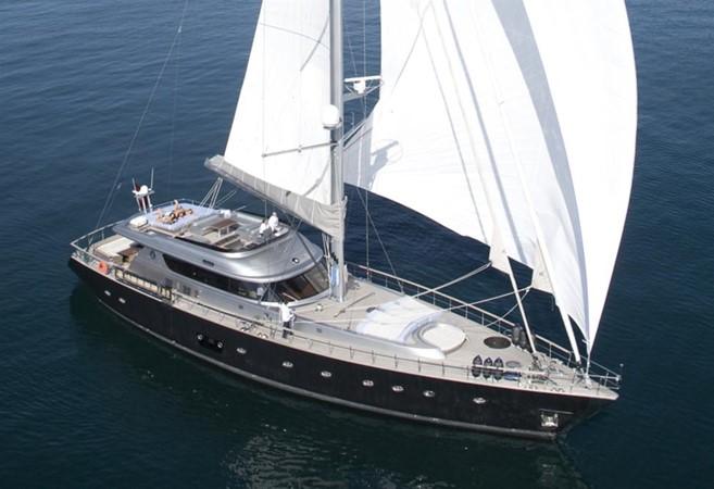 2008 Noble Yachts 32SY Cruising Sailboat 416323