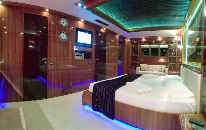Master Cabin 3 2008 Noble Yachts 32SY Cruising Sailboat 416335