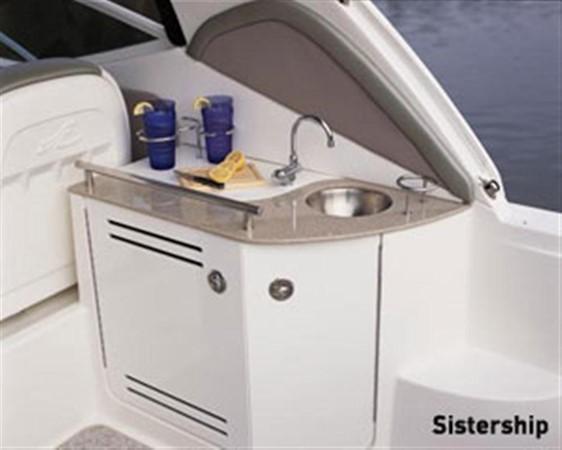 2007 SEA RAY 290 Sundancer Motor Yacht 422240