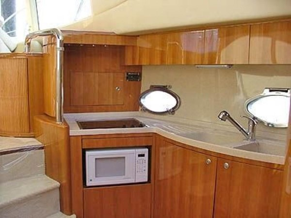 2005 AZIMUT 46 EVOLUTION MY Motor Yacht 441771