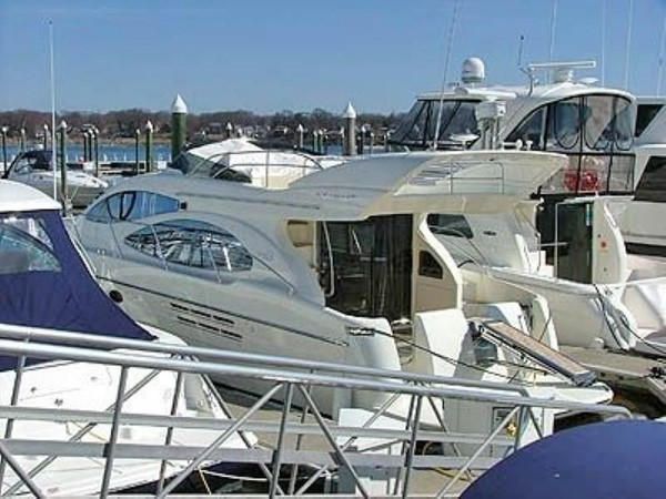 2005 AZIMUT 46 EVOLUTION MY Motor Yacht 441775