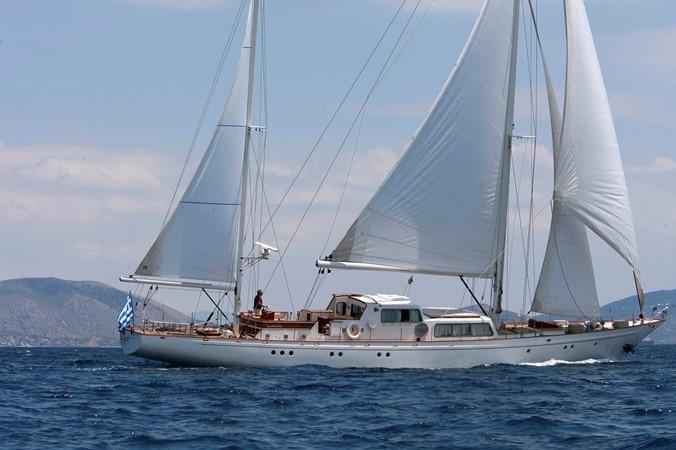 1967 CAMPER & NICHOLSONS Cutter Rigged Ketch Classic Yacht 2432507