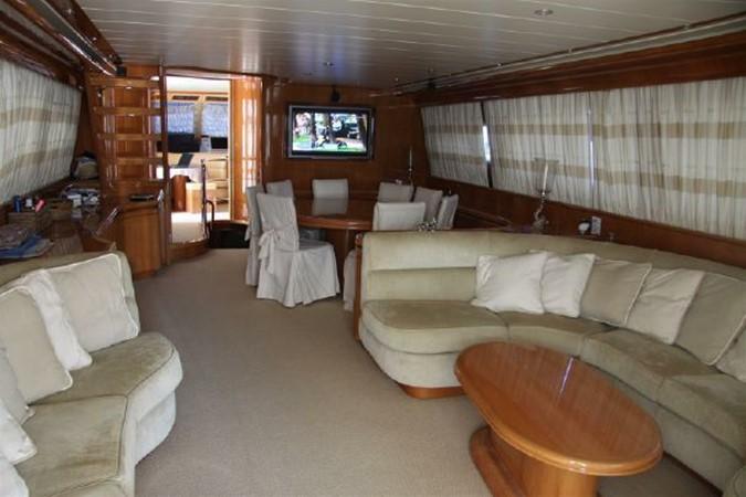 2004 CANADOS 80S Mega Yacht 1092229