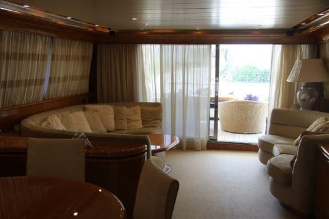 2004 CANADOS 80S Mega Yacht 1092232