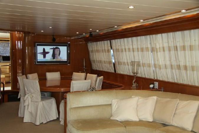 2004 CANADOS 80S Mega Yacht 1092234