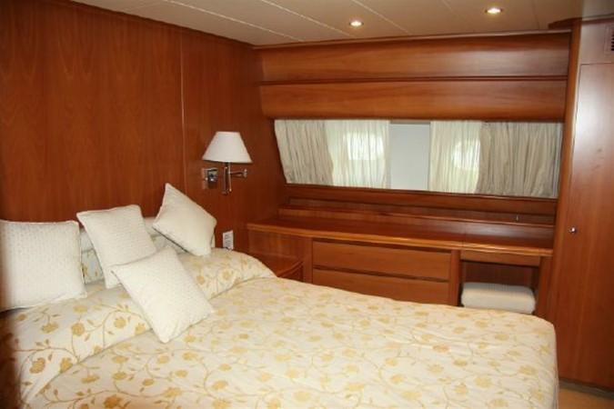 2004 CANADOS 80S Mega Yacht 1092238