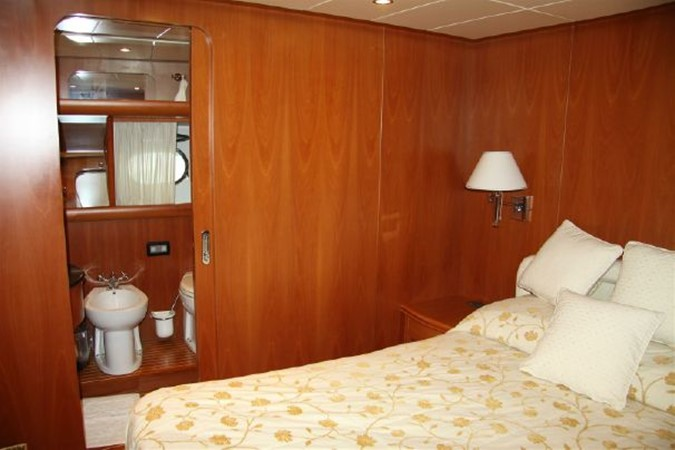 2004 CANADOS 80S Mega Yacht 1092244