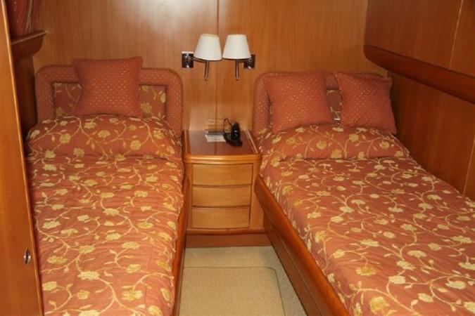 2004 CANADOS 80S Mega Yacht 1092249