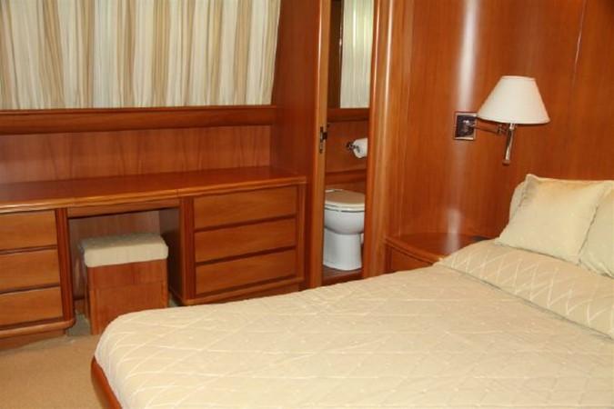 2004 CANADOS 80S Mega Yacht 1092253