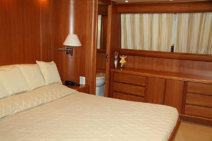 2004 CANADOS 80S Mega Yacht 1092255