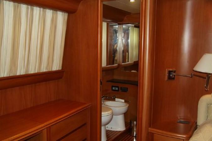 2004 CANADOS 80S Mega Yacht 1092259