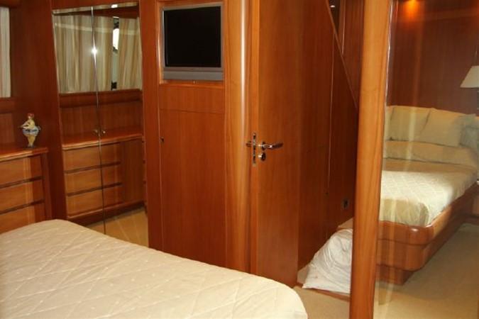 2004 CANADOS 80S Mega Yacht 1092266
