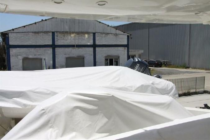 2004 CANADOS 80S Mega Yacht 1092271