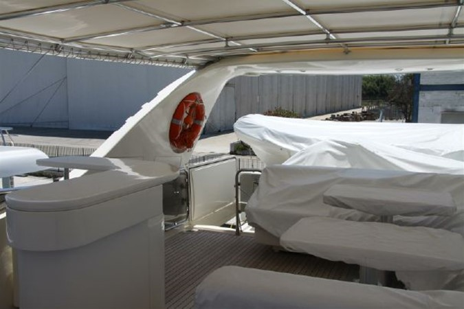2004 CANADOS 80S Mega Yacht 1092273