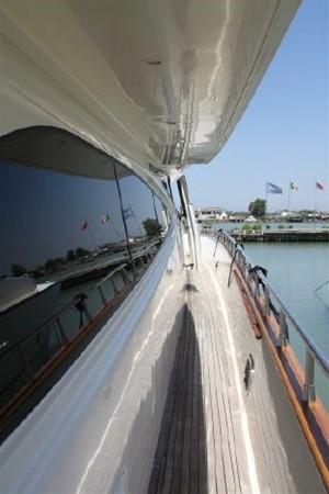 2004 CANADOS 80S Mega Yacht 1092274