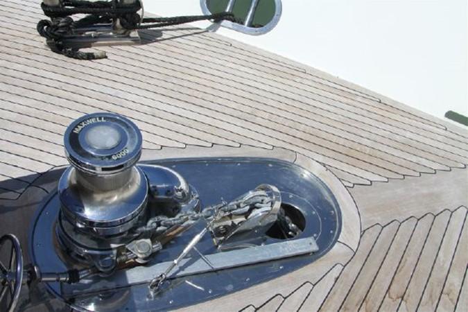 2004 CANADOS 80S Mega Yacht 1092276