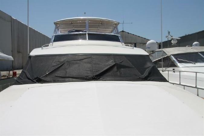 2004 CANADOS 80S Mega Yacht 1092278