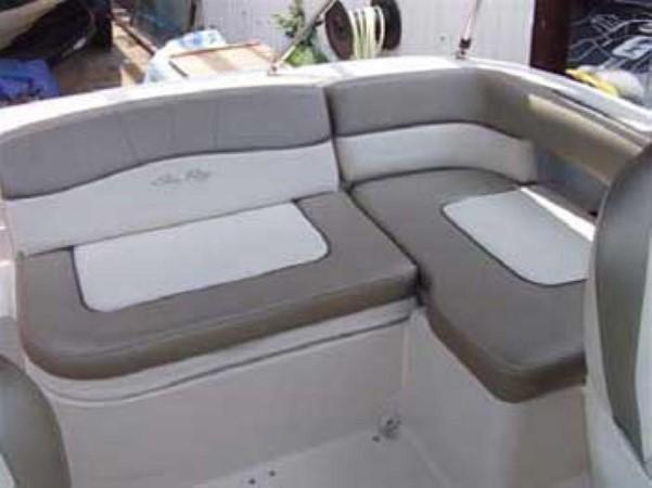 2007 SEA RAY 220 Sundeck Motor Yacht 453825