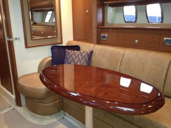2007 SEA RAY 40 Sundancer Cruiser 500224