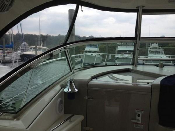 2007 SEA RAY 40 Sundancer Cruiser 500226
